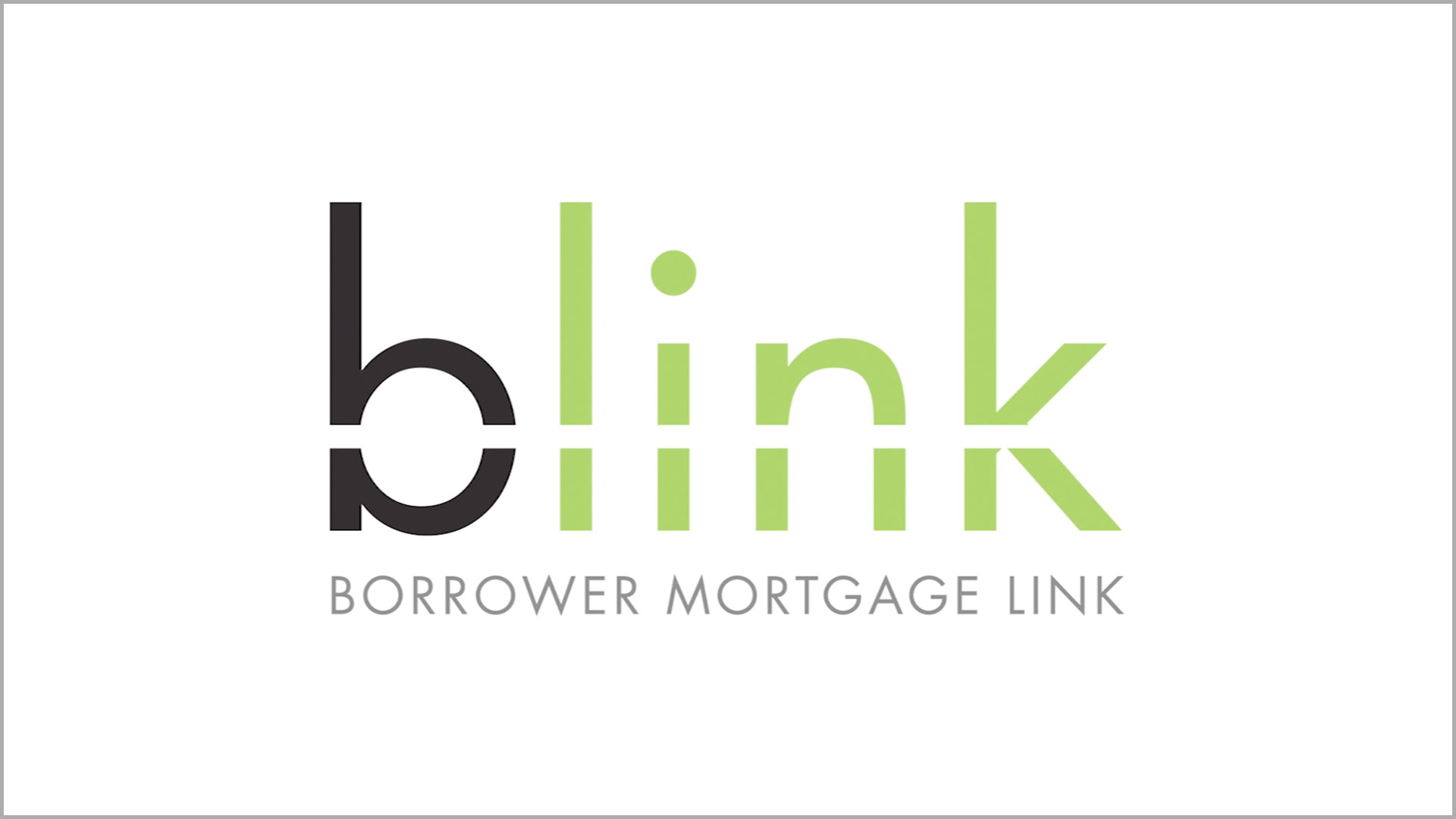 BlinkBorrowerExperience