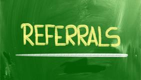 Finding Referrals from Realtors