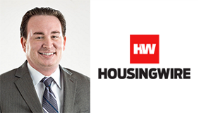 Chief Digital Officer Justin Glass Named a 2016 HousingWire Rising Star