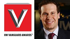 Mat Ishbia among 2015 HW Vanguard Award winners