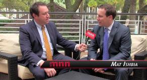 VIDEO: UWM CEO Mat Ishbia Discusses the Resurgence of Mortgage Brokers at 2016 NAMB East