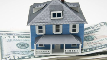 Can't Afford Mortgage Down Payment?