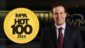 "Mat Ishbia Named One of MPA's ""Hot 100"""