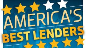 UWM Named a Five-Star Lender by Mortgage Professional America