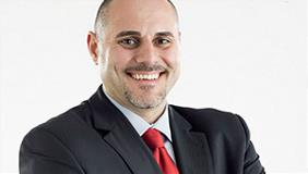 NMP's Mortgage Professional of the Month: Allen Beydoun, EVP of United Wholesale Mortgage
