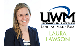 NMP's Mortgage Professional of the Month - Laura Lawson