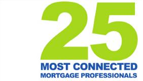 CEO/President, Mat Ishbia Named Among, '2014's Top 25 Most Connected Mortgage Professionals'