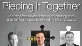 Piecing It Together – Creating and Maintaining a Successful Lending Shop