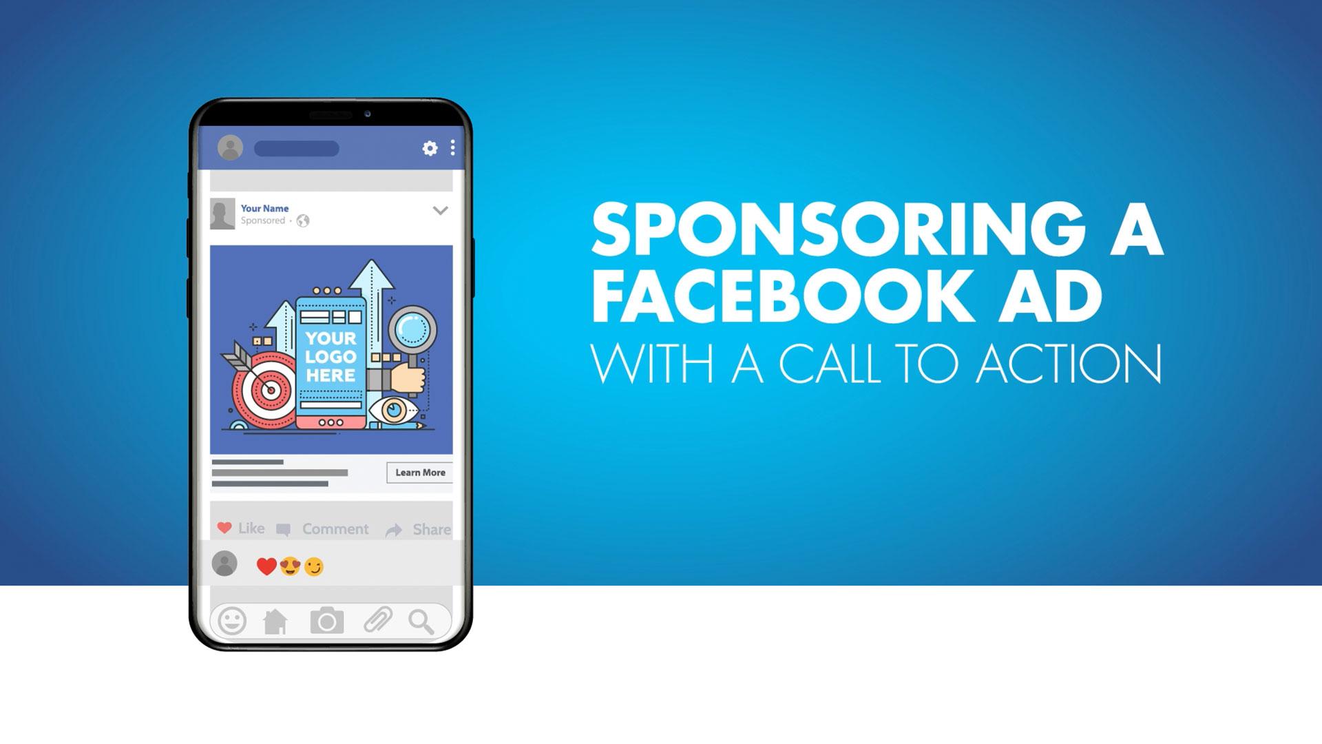 SponsoringAFacebookAd