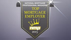 UWM Named one of America's Top Mortgage Employers