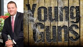 Shaun Groves Named One of Mortgage Professional America's Young Guns